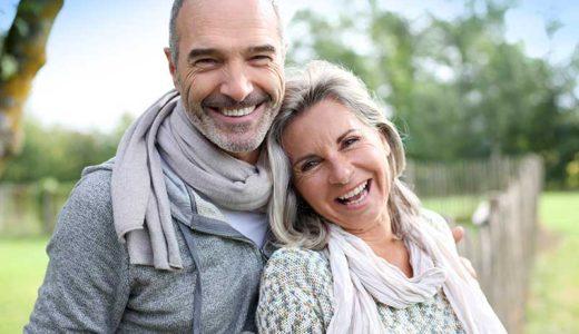 50代で婚活するなら押さえておきたい婚活ファッション