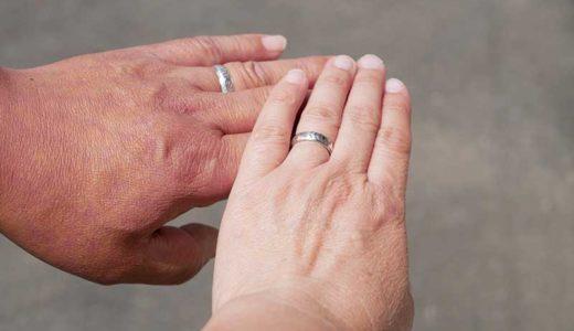 50代で再婚したい人必見!出会いに必要な経済力とは?